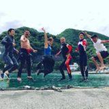2019.7.8 雲見ツアー!!久しぶりの晴れだぜー!!気持ちよかったー!!
